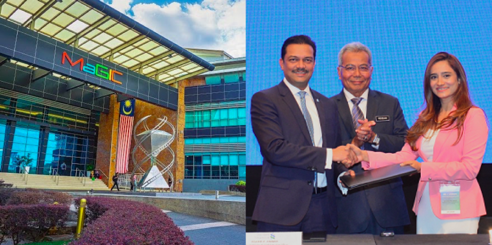 Standard Chartered and MaGIC in strategic partnership to amplify social entrepreneurship landscape in Malaysia