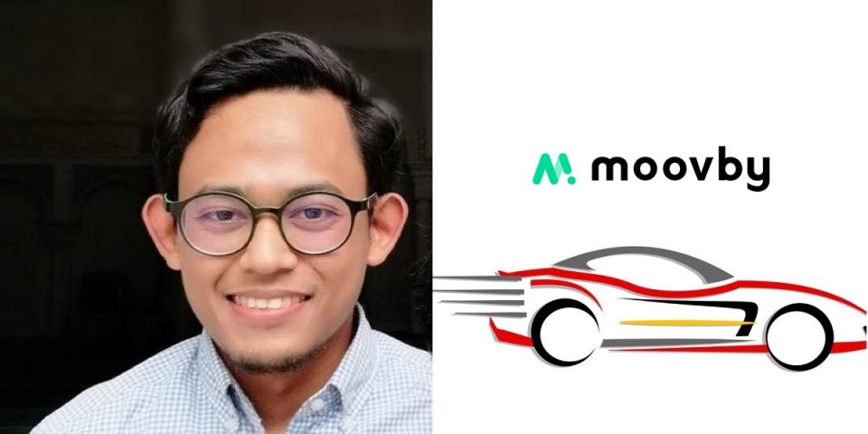 Malaysia's car sharing startup Moovby eyes regional expansion after raising US$500k. | BEAMSTART News