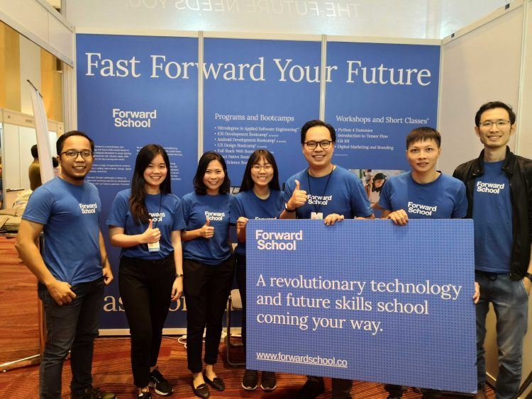 Malaysia's Forward School secures US$500K in pre-seed funding from angel investors