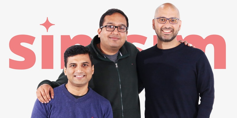 India's Simsim bags $16 million in 3 rounds