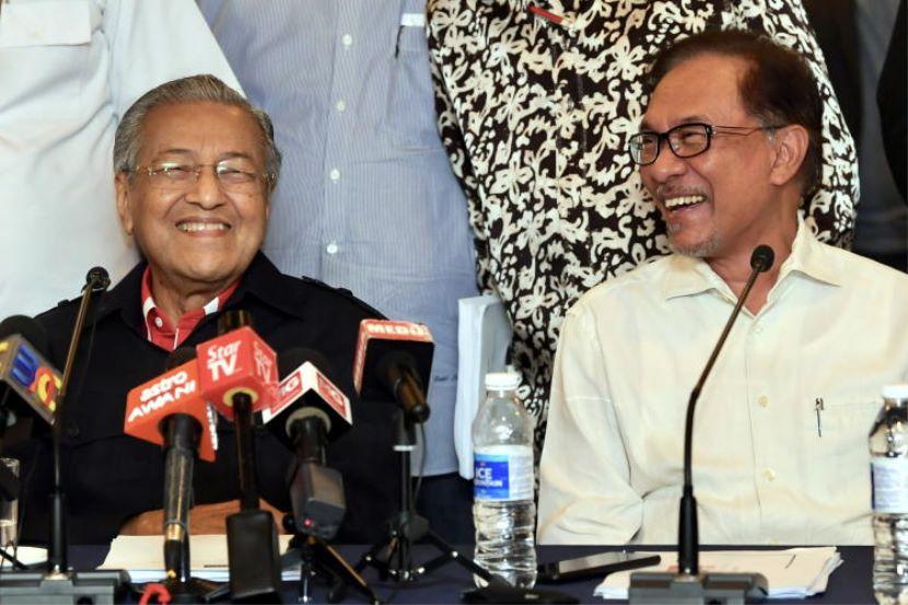 Malaysia's Prime Minister Tun Dr Mahathir Resigns | BEAMSTART News