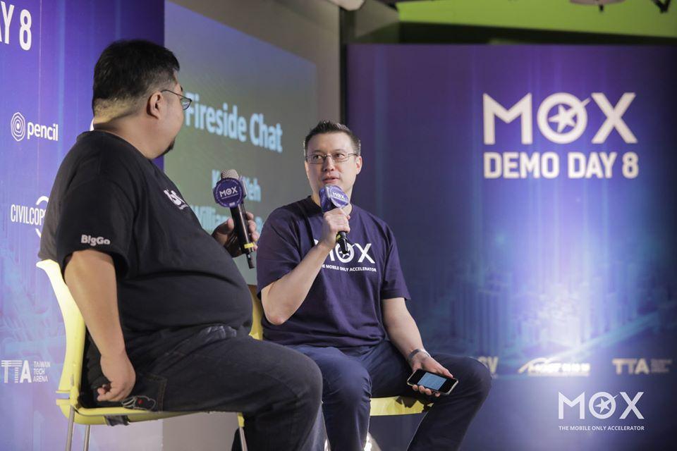 Meet the 10 startups at MOX 8 Demo Day.   BEAMSTART News