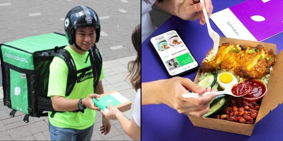 Malaysian healthy food delivery startup, Dahmakan, has raised $18 million.