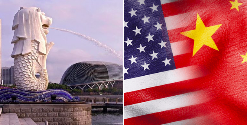 Singapore economy expanded just 0.7 percent in 2019, affected by US-China trade war