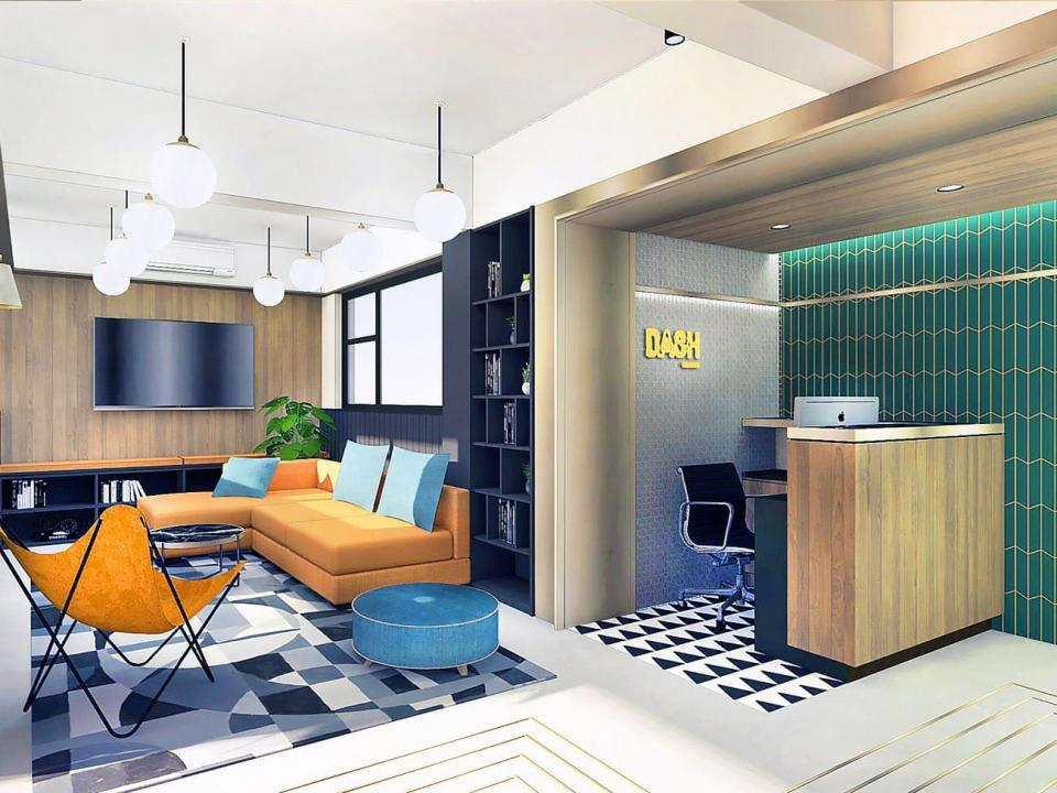 Hong Kong's Dash Living acquires Singapore's Easycity | BEAMSTART News