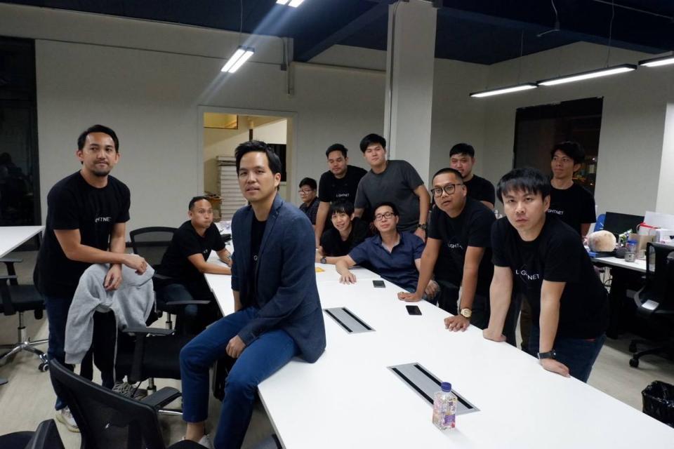 Thailand's Lightnet bags US$31.2 million from UOB | BEAMSTART News