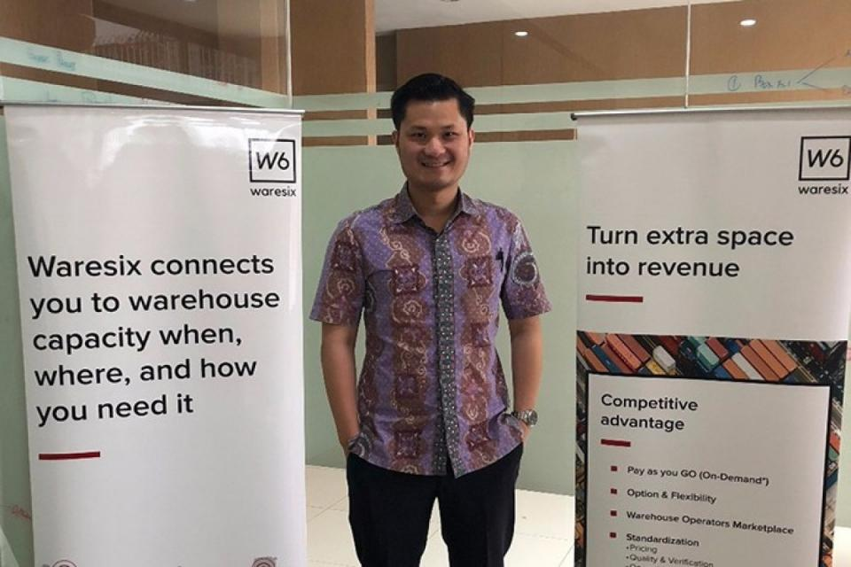 Indonesia's Waresix secures US$11 million in extended Series A round