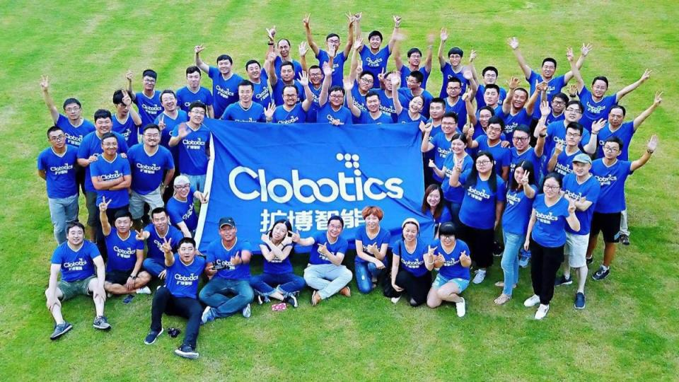 Clobotics bags $10 million in  pre-Series B+ round