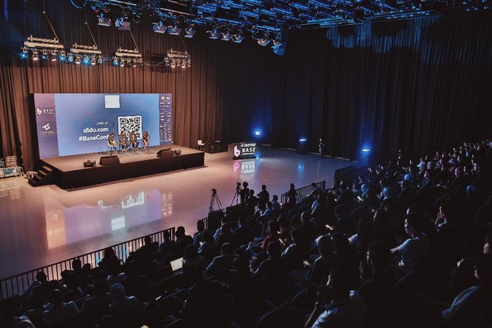 START organizes BaseConf 2020 powered by Techsauce Global Summit