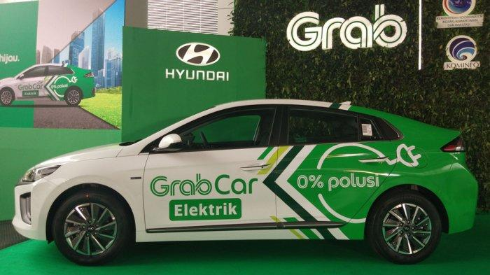 Grab introduces GrabCar Electric to support EV ecosystem in Indonesia | BEAMSTART News