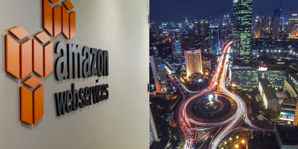AWS and Qualcomm to invest in Indonesia | BEAMSTART News