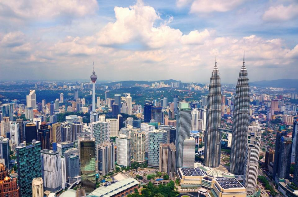 Kuala Lumpur ranked 11th emerging startup ecosystem in the world.
