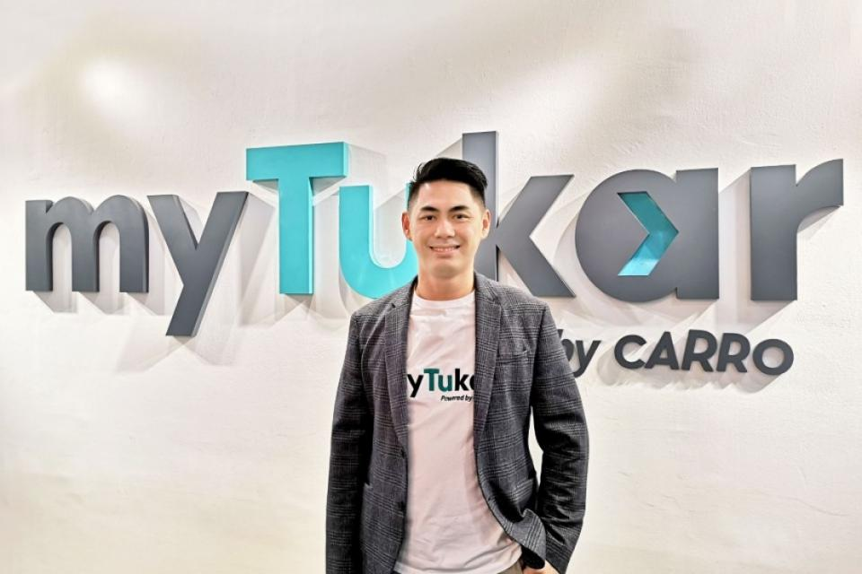 MyTukar to provide RM300million financing scheme to support used car dealers with CapBay.