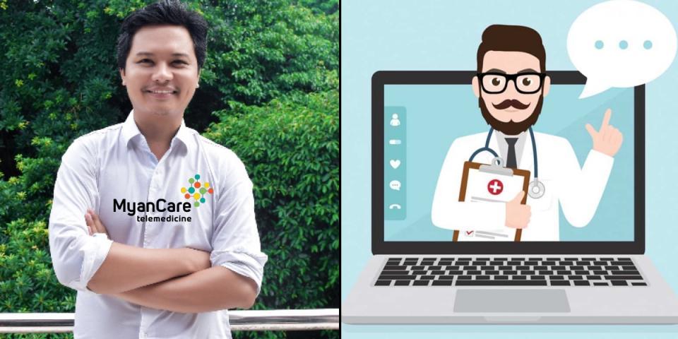 Myanmar's healthcare startup MyanCare raises $600k in funding.