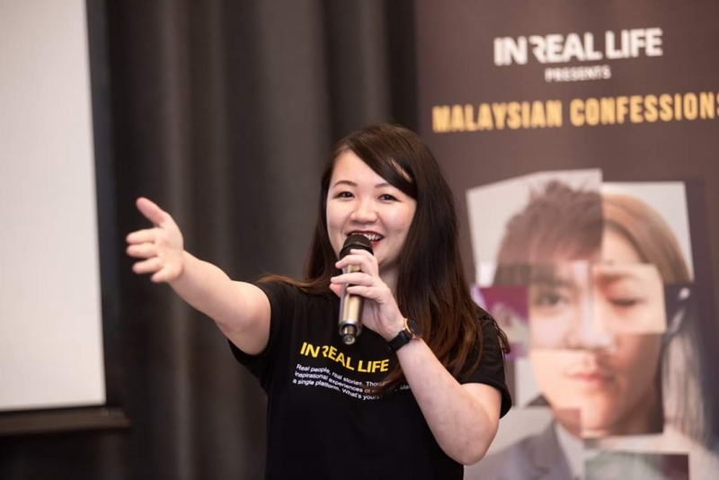 Malaysia's In Real Life acquired by World of Buzz's parent company, Influasia.