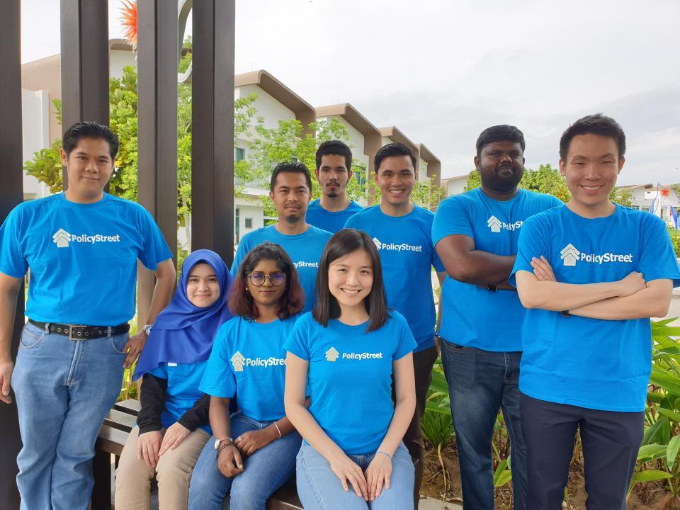 Malaysia's PolicyStreet raises $1.8 million, despite pandemic setbacks.