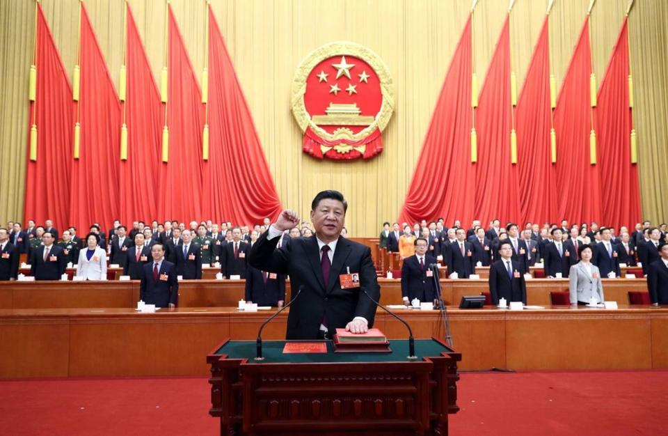 China is turning Hainan into a free trade hub, just like Hong Kong. | BEAMSTART News