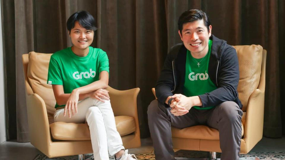Grab to roll out B2B marketplace with wholesale purchasing and digital tools.
