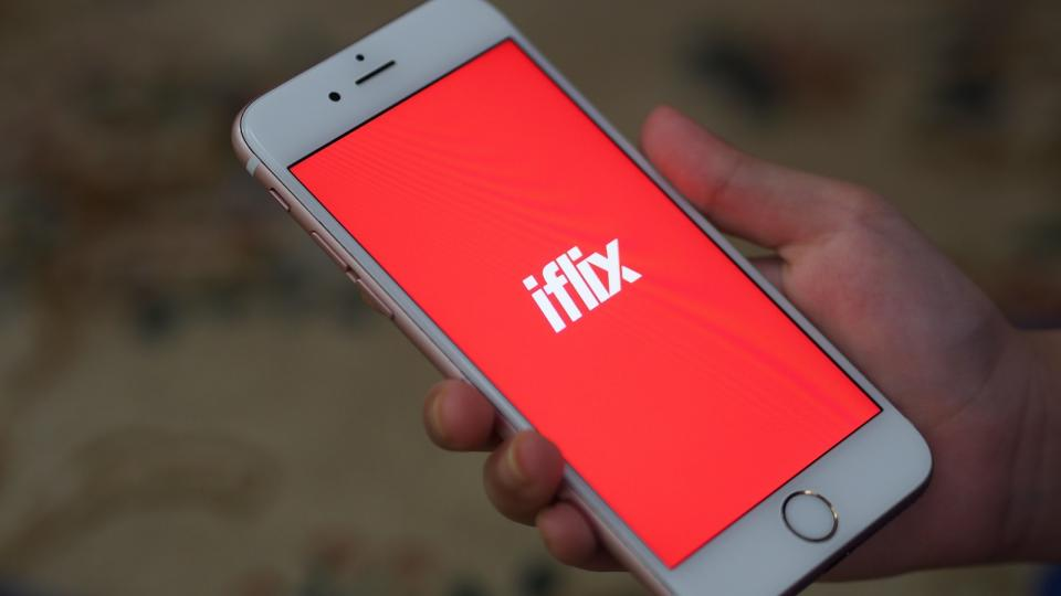 iflix looking for a buyer as losses increase.