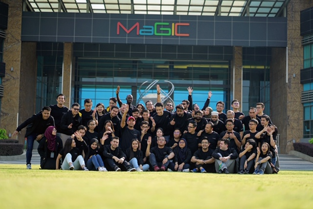 Over $500k in benefits, MaGIC's Virtual Global Accelerator Programme will focus on startup sustainability. | BEAMSTART News