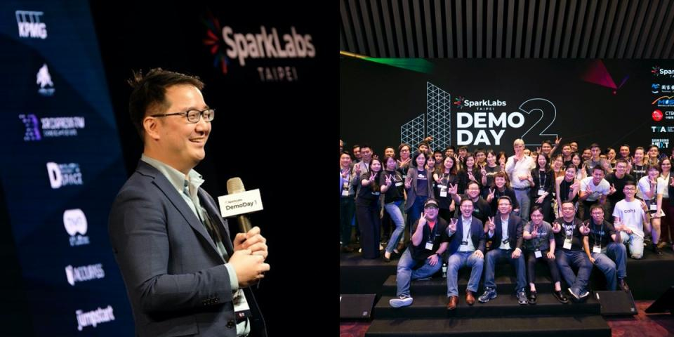 SparkLabs Taipei startup accelerator to hold DemoDay 3 this 11th March. | BEAMSTART News