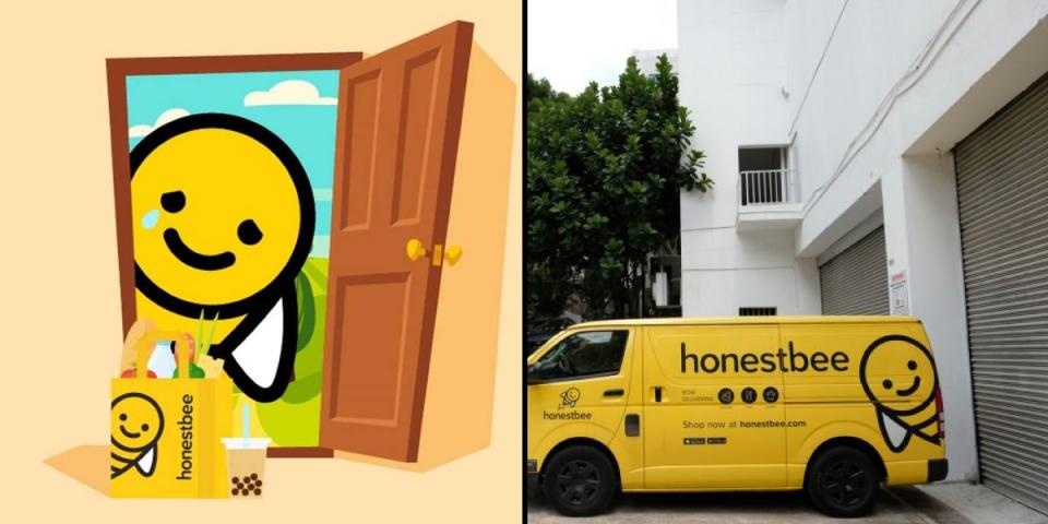 Honestbee lays off 80% of staff; delays salaries until more funding secured.