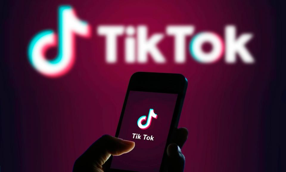 TikTok has close to 2 billion downloads, over 113 million in February 2020 alone.