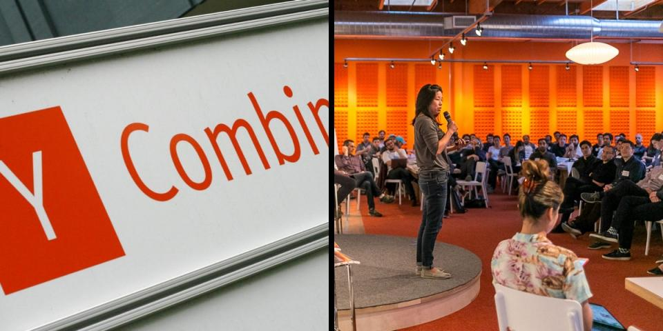 Y Combinator's Summer 2020 program may be fully online.