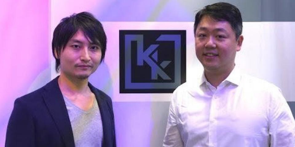 KK Fund launches initiative to connect startups and investors online.