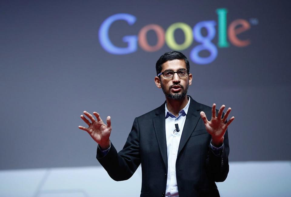 Google letting employees work from home until year end. | BEAMSTART News