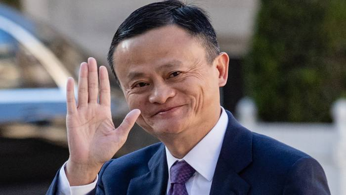 Jack Ma to leave SoftBank's board. | BEAMSTART News