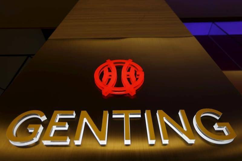 Genting goes from RM268 million in profit to RM417.9m in loss since pandemic.