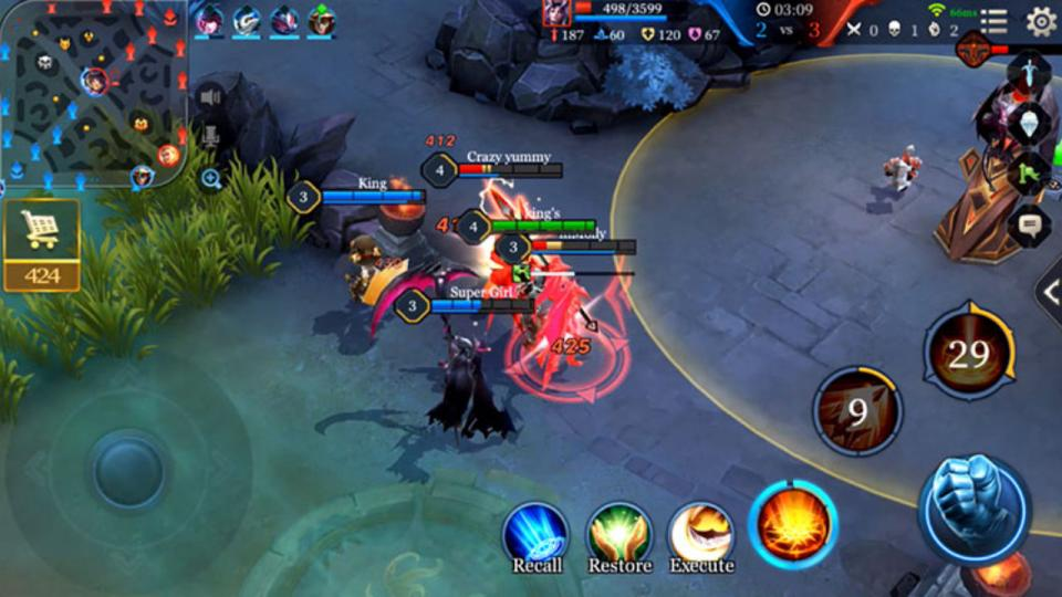 Tencent's mobile game, Honor of Kings, crosses 100 million players daily. | BEAMSTART News