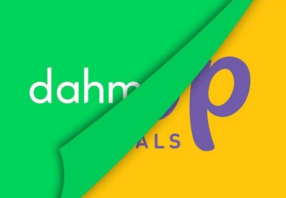 Popular Malaysian food delivery service, dahmakan, is now Pop Meals.   BEAMSTART News