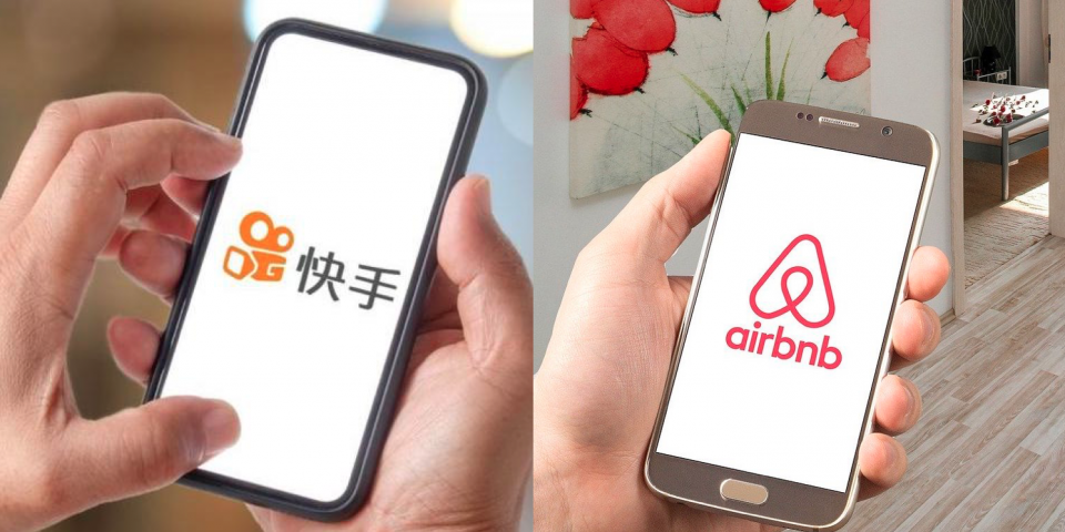 Highlights: Kuaishou officially files its IPO prospectus, Airbnb to make IPO filing public next week and more news. | BEAMSTART News