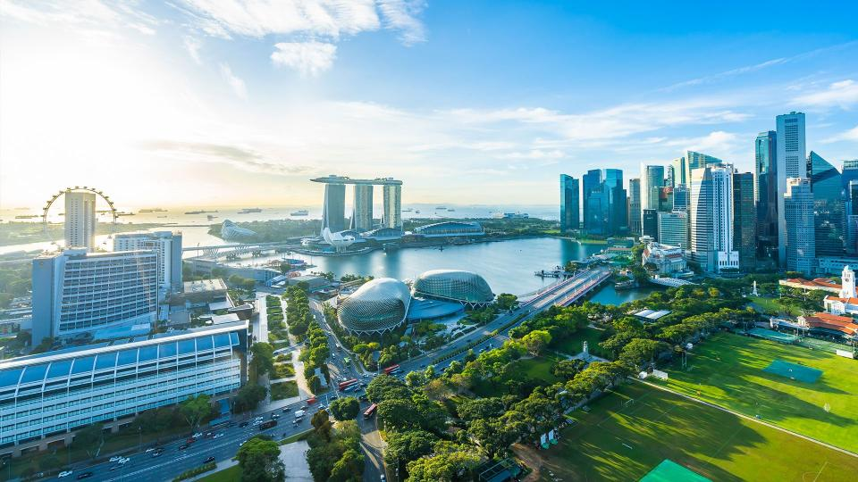 Singapore wants to attract more talent; launching new work visa called Tech.Pass | BEAMSTART News
