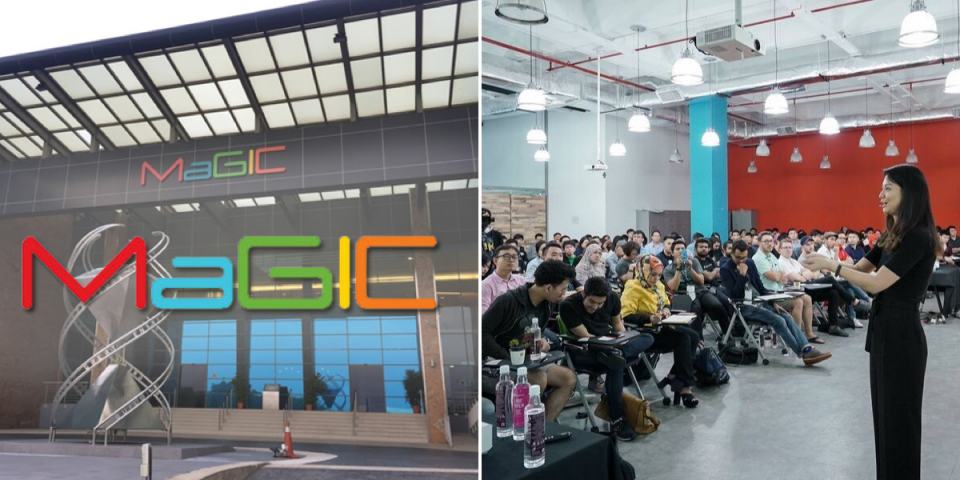MaGIC's Cohort 04 startups are a different breed; taking on a post-pandemic world. | BEAMSTART News