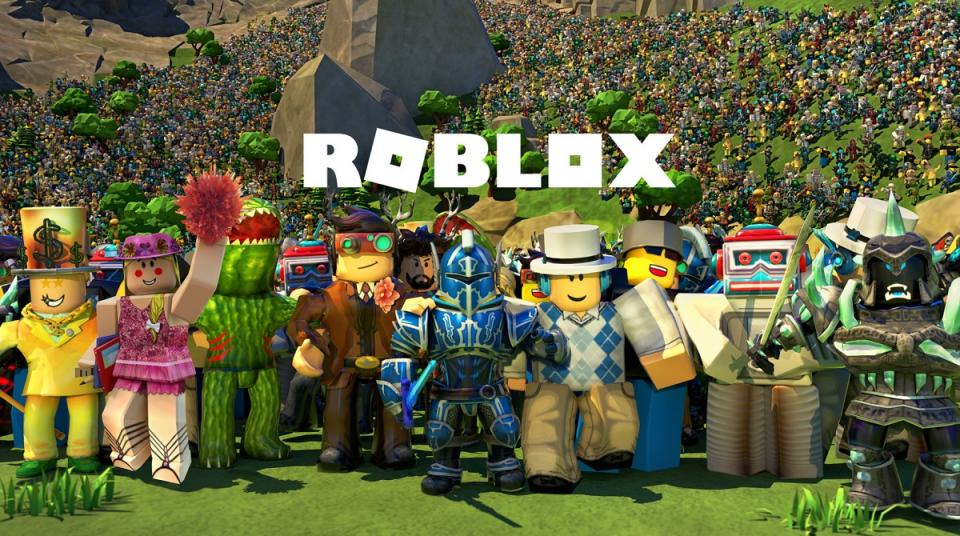 Popular gaming company, Roblox, files for IPO | BEAMSTART News