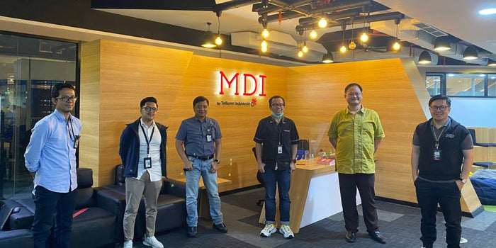 Highlights: MDI Ventures, Finch Capital launch pre-series A fund for Indonesian tech startups; China tops world in AI patent filings, surpassing the US for the first time | BEAMSTART News