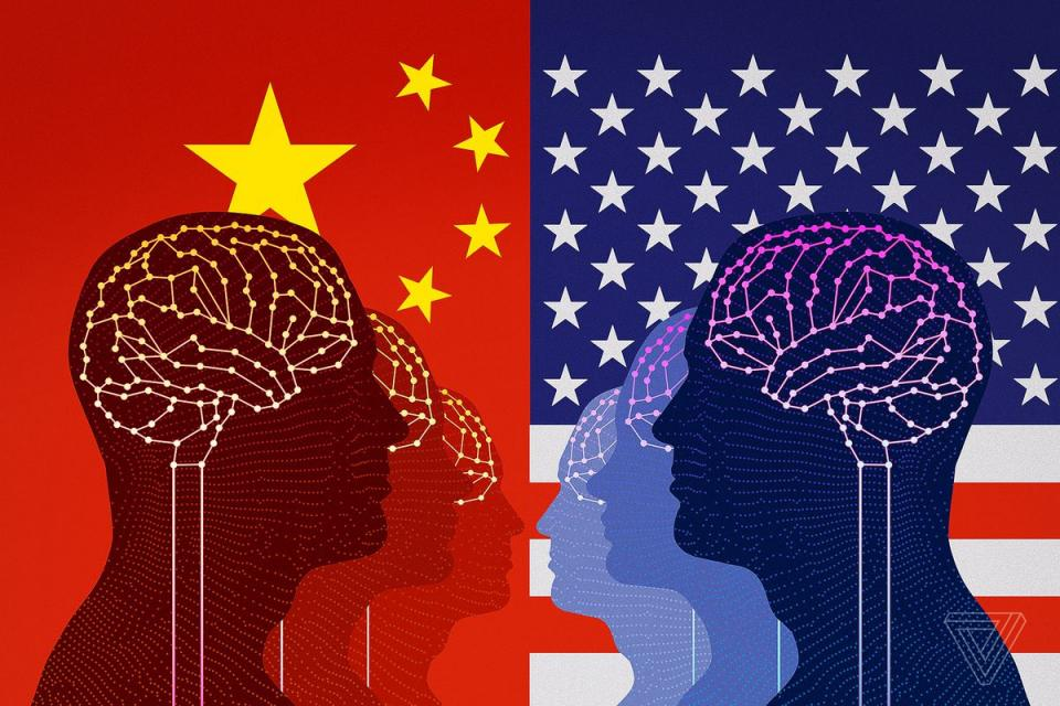 China has surpassed US in A.I. patent filings for the first time | BEAMSTART News