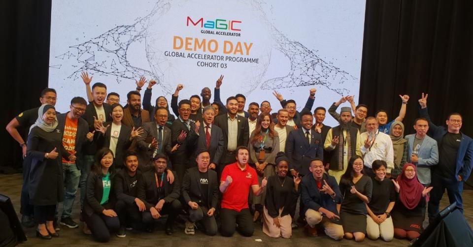39 startups will be showcased at MaGIC's upcoming Virtual Demo Day this Tuesday | BEAMSTART News