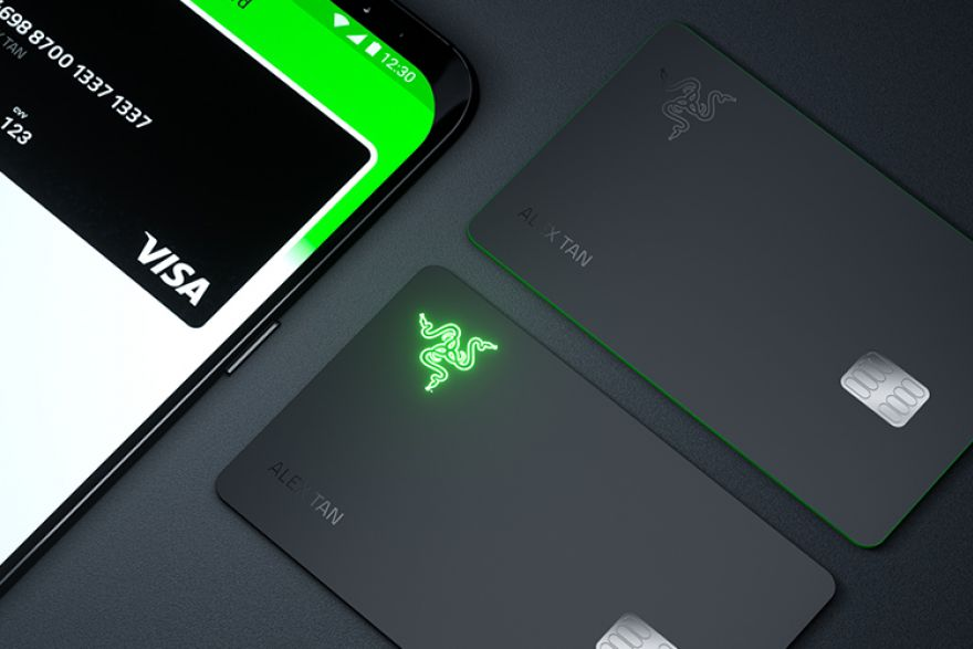Razer to launch prepaid debit card for youth in January. | BEAMSTART News
