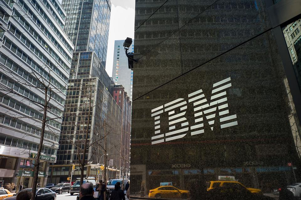 IBM will split into two separate companies by end of 2021 | BEAMSTART News
