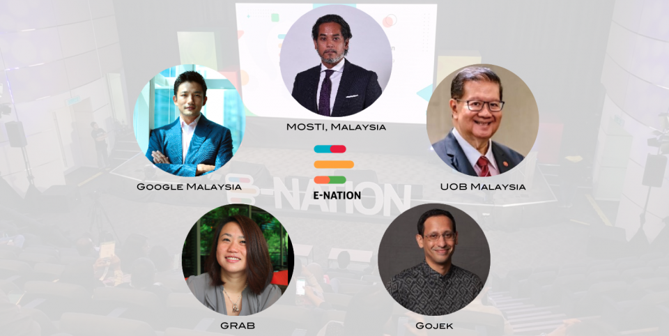 Catch these thought leaders at MaGIC's upcoming E-Nation Conference | BEAMSTART News