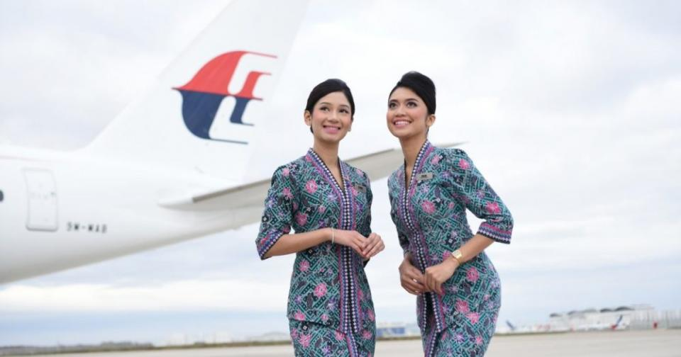 Malaysia Airlines launches special travel package as domestic travel rises.