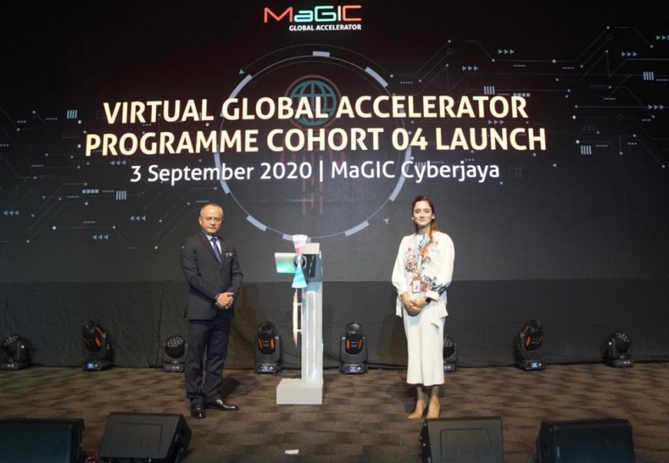 One month has passed since MaGIC's GAP started; here's what Cohort 04 has achieved. | BEAMSTART News