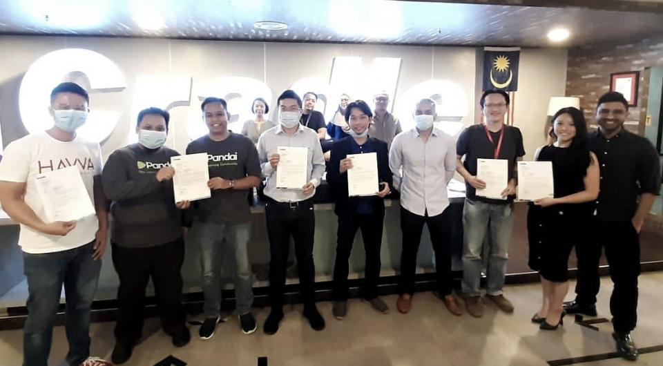 Malaysia's Cradle Fund announces 7 startups receiving CIP IGNITE II RM500k grant. | BEAMSTART News
