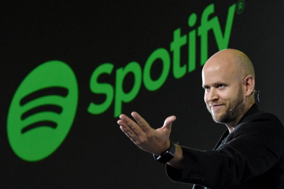 Spotify wants a piece of the live-audio market; buys Clubhouse competitor Betty Labs | BEAMSTART News