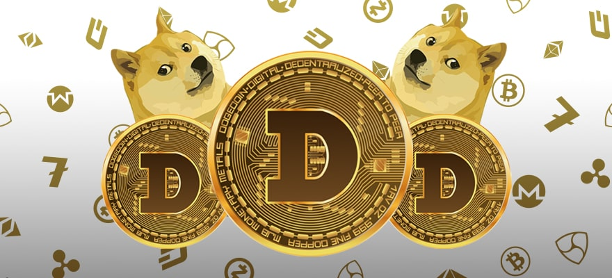 Dogecoin started out as a joke; now it's the 5th most popular cryptocurrency | BEAMSTART News