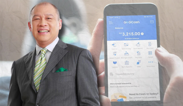 Philippines e-wallet app GCash crosses $3.97b in monthly transactions; plans to open crypto trading   BEAMSTART News